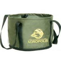 Ведро для прикормки Acropolis ВР -1а