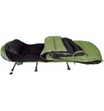 Спальный мешок Ehmanns PRO-ZONE DLX 2 в 1 Schlafsack