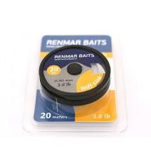 Поводочный материал Renmar Baits Stiff-Link 20 m 15 lb