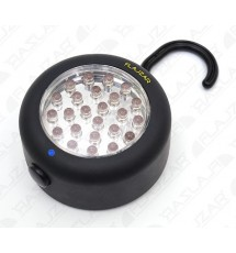 Лампа с рессивером Flajzar RF Automatic Led Lamp