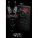 Комплект сигнализаторов Nash Siren R3 Bite Alarm 4+1