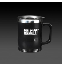 Термокружка Delkim Stainless Steel Thermal Mug