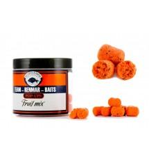 Бойлы Renmar Baits Pop-Ups HV Fruit Mix 12x16 mm