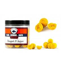 Бойлы Renmar Baits Pop-Ups Pineapple N-butyric 16 mm